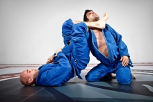 Jiu Jitsu Brésilien Ecole ADAM Bordeaux