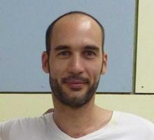 Damien Louvart
