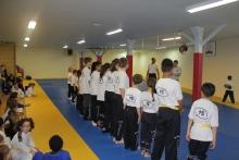 Krav Maga Enfant, Ecole ADAM Bordeaux