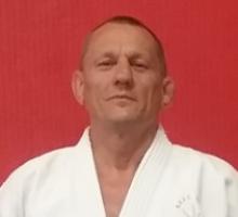 Stéphane Aubry